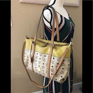 MCM 2Way Bag